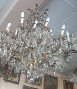 compro lampadari