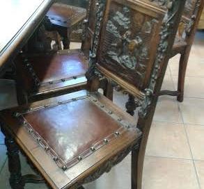 acquisto mobili antichi da privati