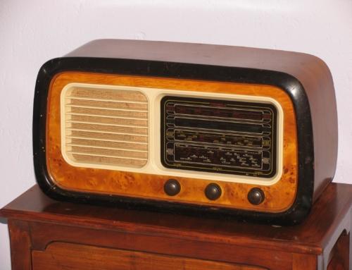 impianti stereo anni 40/50/60